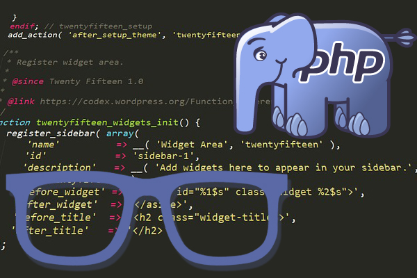 Comment afficher un tableau, sous une forme déchiffrable par, en PHP