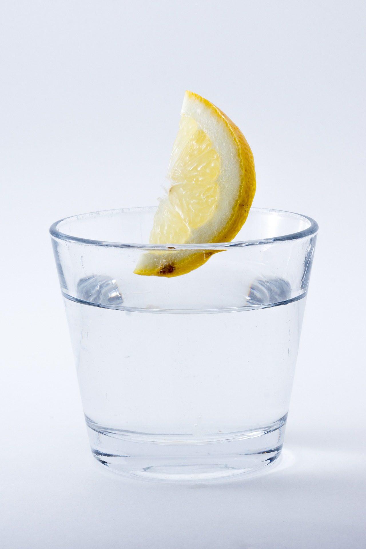 eau, citron, boisson, verre, boisson non alcoolisée - Fonds d'écran HD - Professor-falken.com