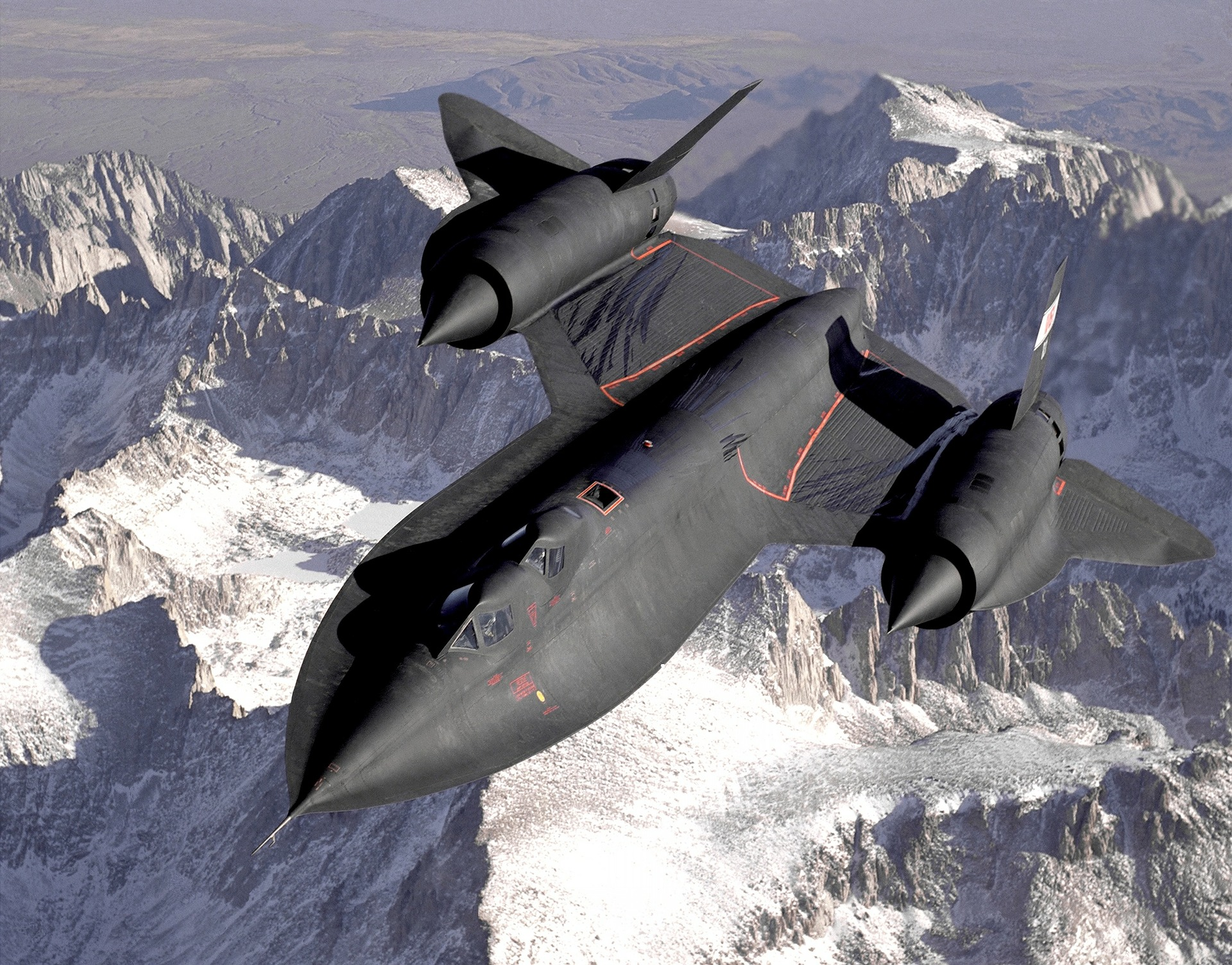 avión, supersonique, Jet, Blackbird, avion - Fonds d'écran HD - Professor-falken.com
