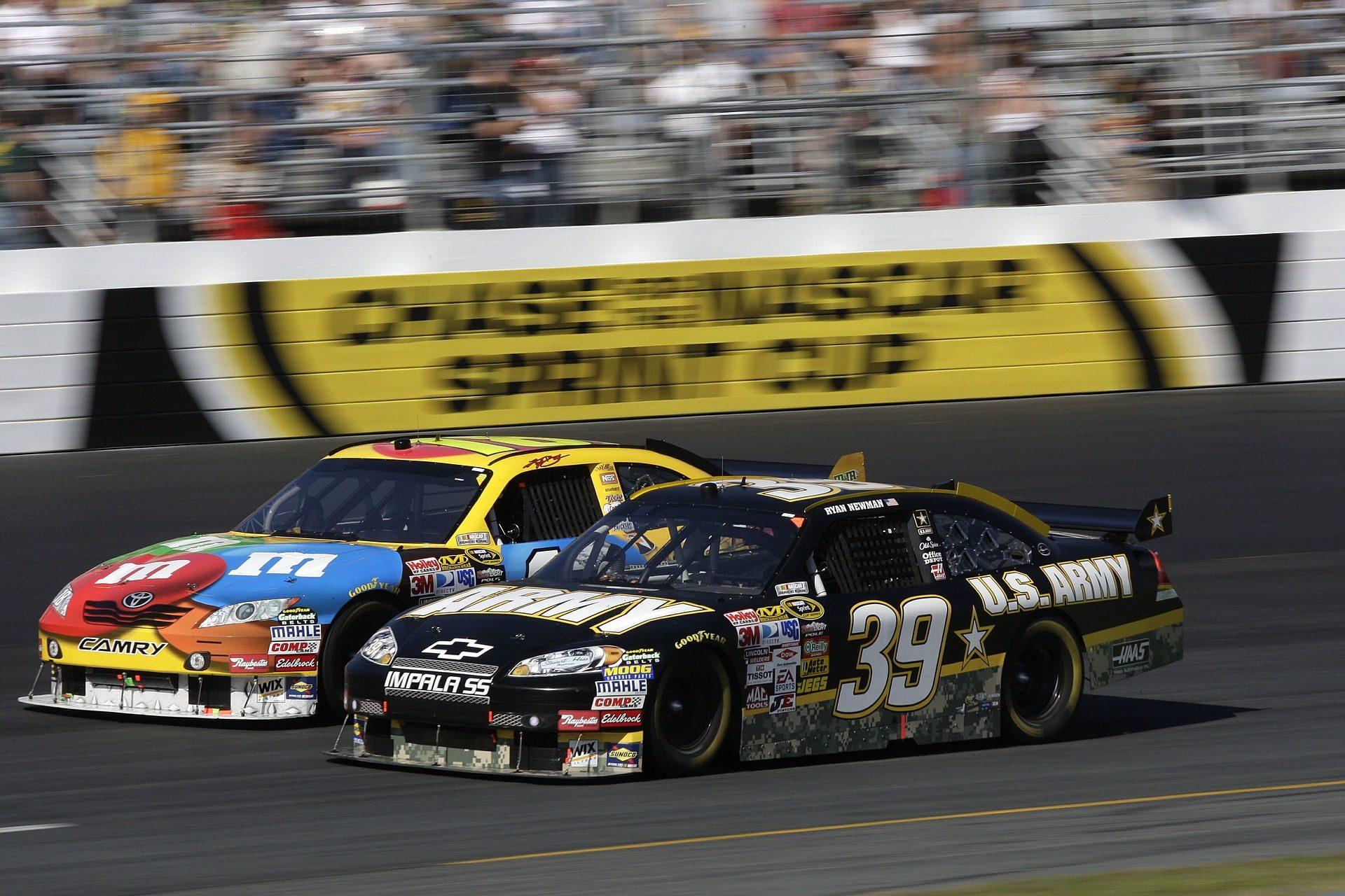 キャリア, 車, NASCAR, 速度, circuito - HD の壁紙 - 教授-falken.com