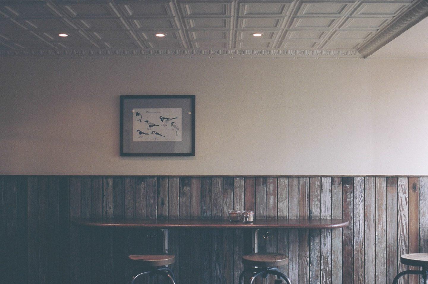 imagens, aves, luzes, bar, assentos - Papéis de parede HD - Professor-falken.com