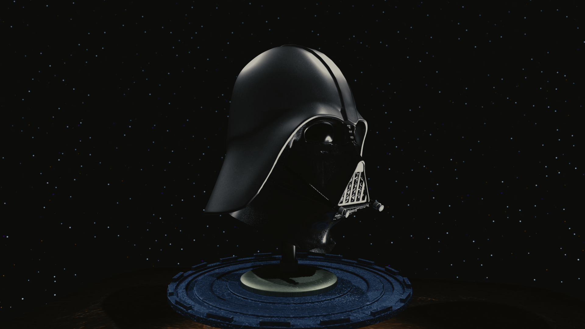 Darth vader, Star wars, το Star Wars, κράνος, χώρο - Wallpapers HD - Professor-falken.com