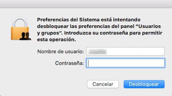 Comment changer le nom d'un compte utilisateur sur votre Mac - Image 3 - Professor-falken.com