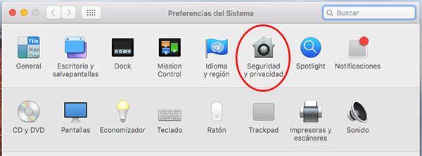 Comment configurer le pare-feu ou le pare-feu et protéger votre Mac - Image 1 - Professor-falken.com