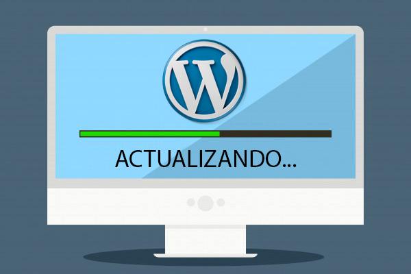 Cómo evitar la actualización automática de tu web en WordPress - professor-falken.com
