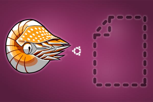 Cómo mostrar u ocultar, rápidamente, los archivos ocultos en Ubuntu - professor-falken.com