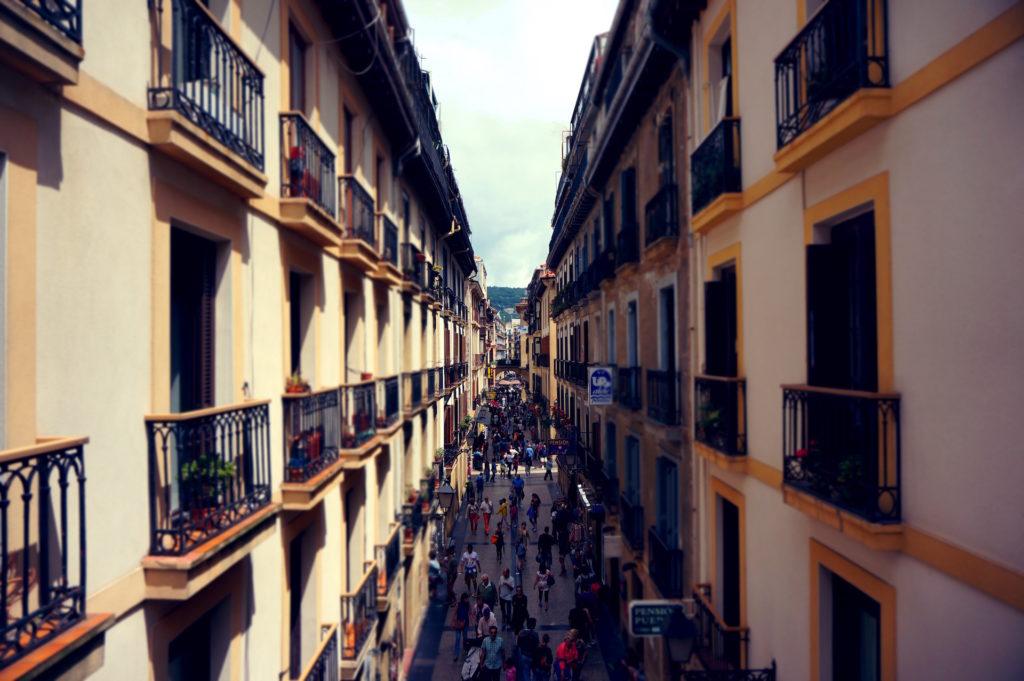 calle, peatonal, gente, comercios, turismo, 1609262144