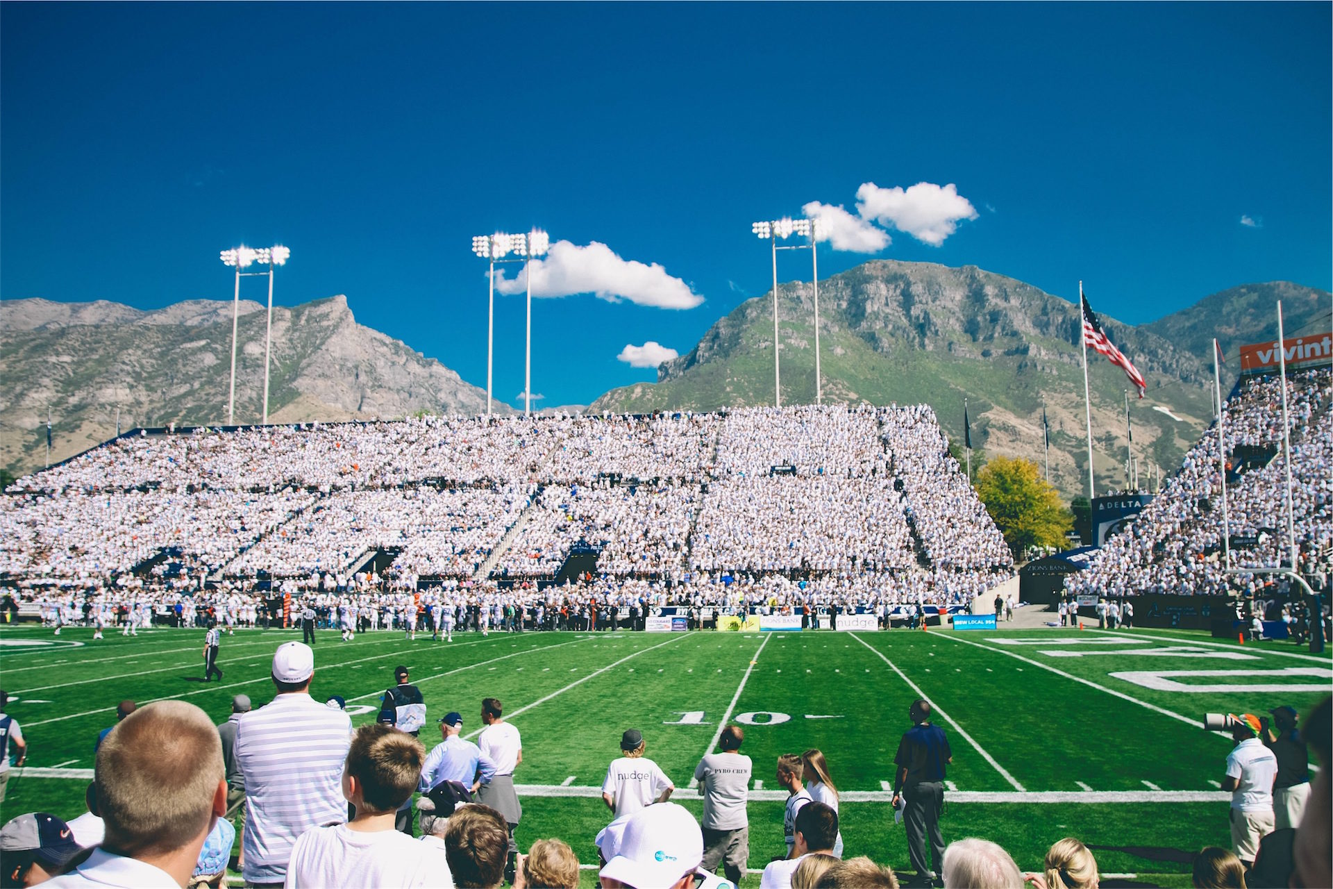 campo, Estádio, Rugby, passatempo, concorrência - Papéis de parede HD - Professor-falken.com