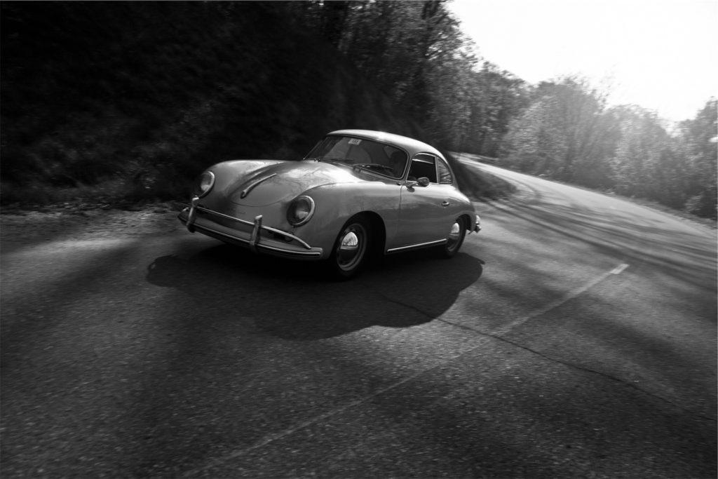 coche, carretera, velocidad, antiguo, vintage, 1609241617