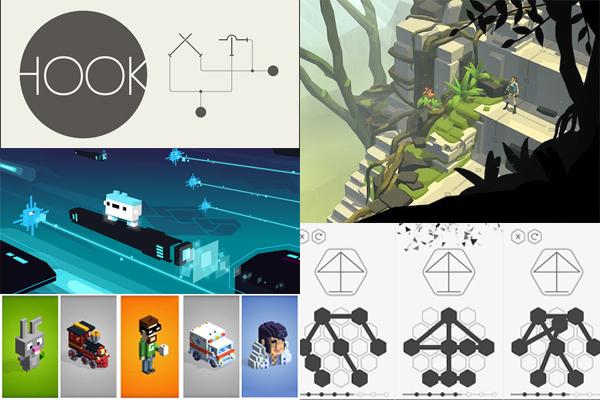 5 juegos de puzzles para ejercitar tu cerebro durante el fin de semana - professor-falken.com
