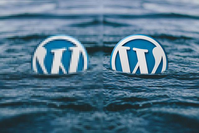 Cómo aumentar la calidad de tus imágenes o fotografías JPEG en WordPress - professor-falken.com