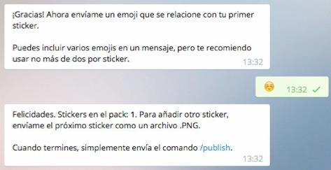 Как создавать свои собственные рисунки или наклейки для телеграммы Messenger - Изображение 5 - Профессор falken.com