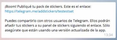 Как создавать свои собственные рисунки или наклейки для телеграммы Messenger - Изображение 7 - Профессор falken.com