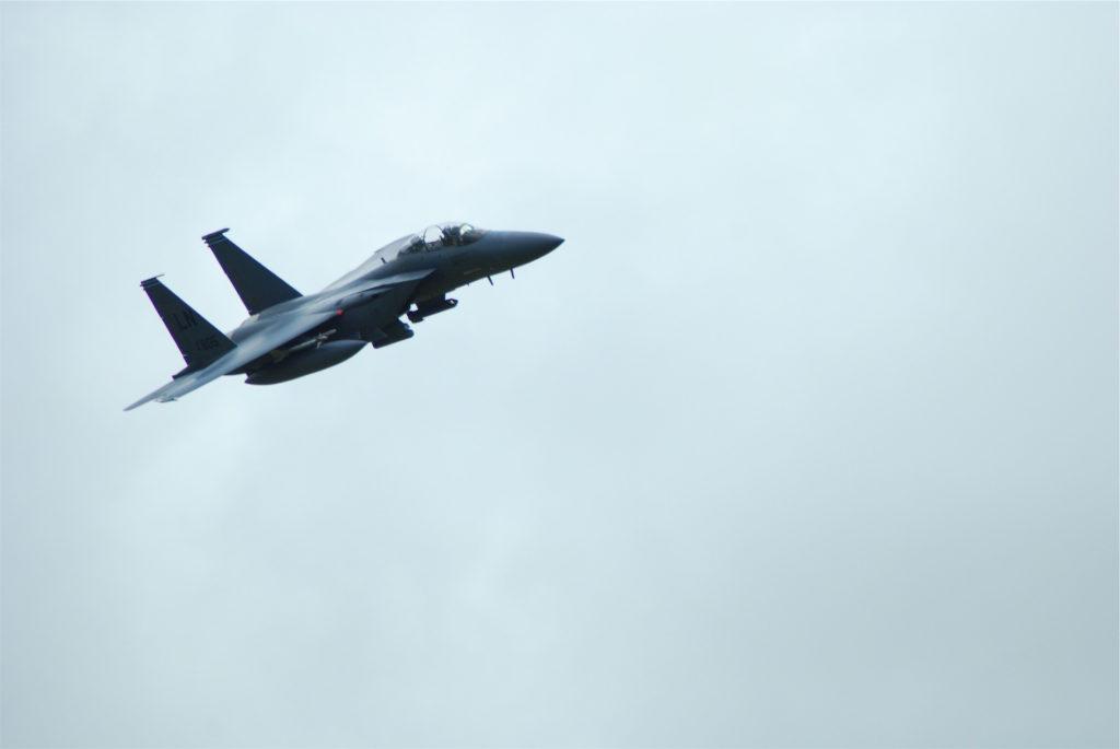 avión, caza, ejercito, velocidad, volar, 1610201632