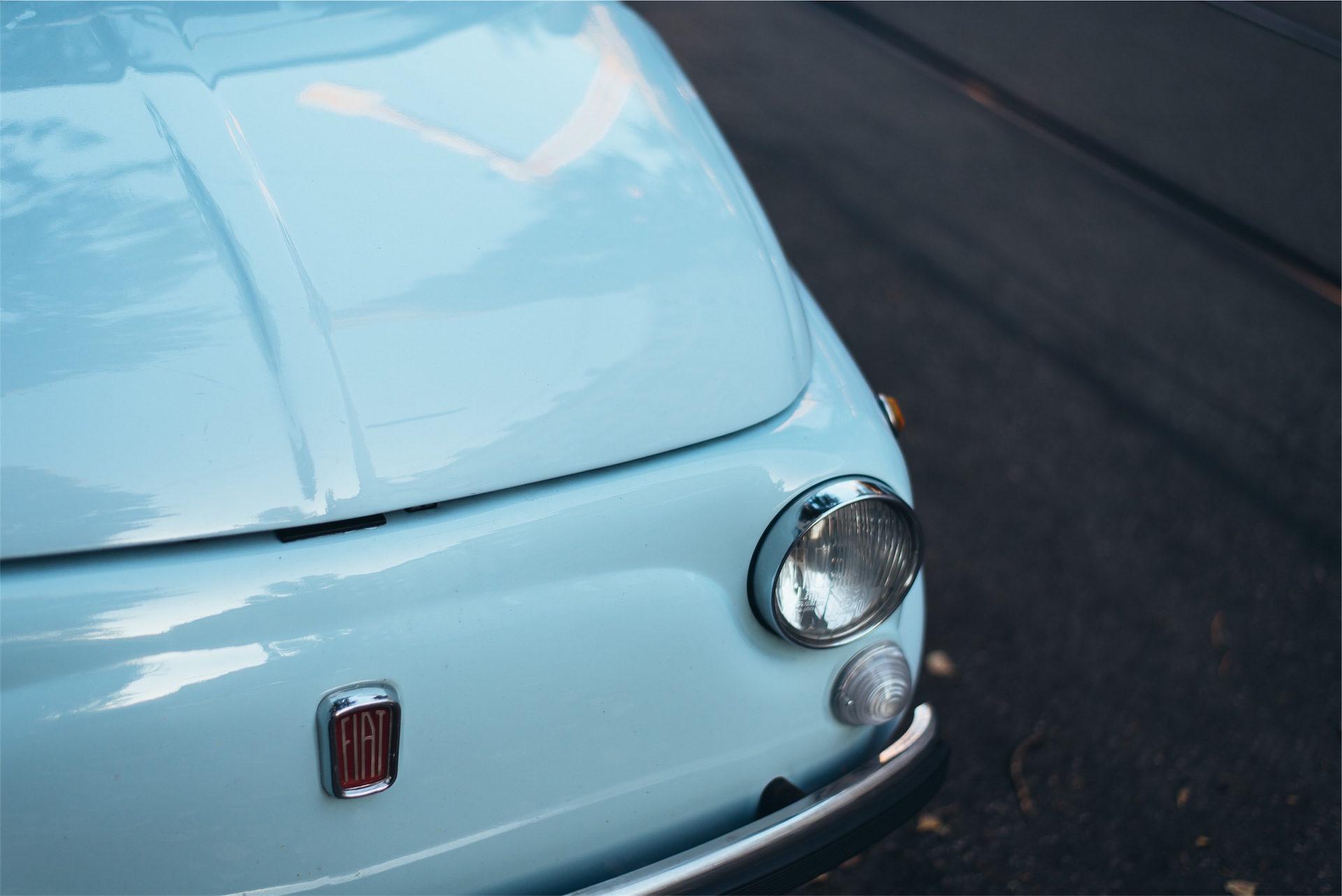 αυτοκίνητο, CAPO, εξακόσια, παλιάς χρονολογίας, νοσταλγία - Wallpapers HD - Professor-falken.com