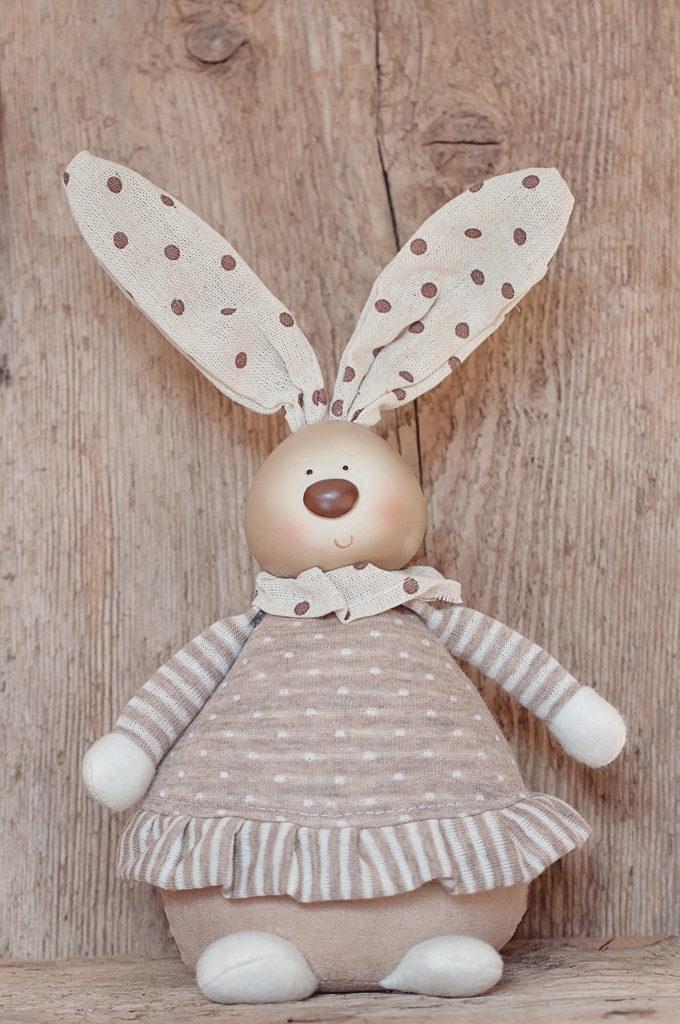 conejo, pascua, muñeco, tela, madera, 1610202222