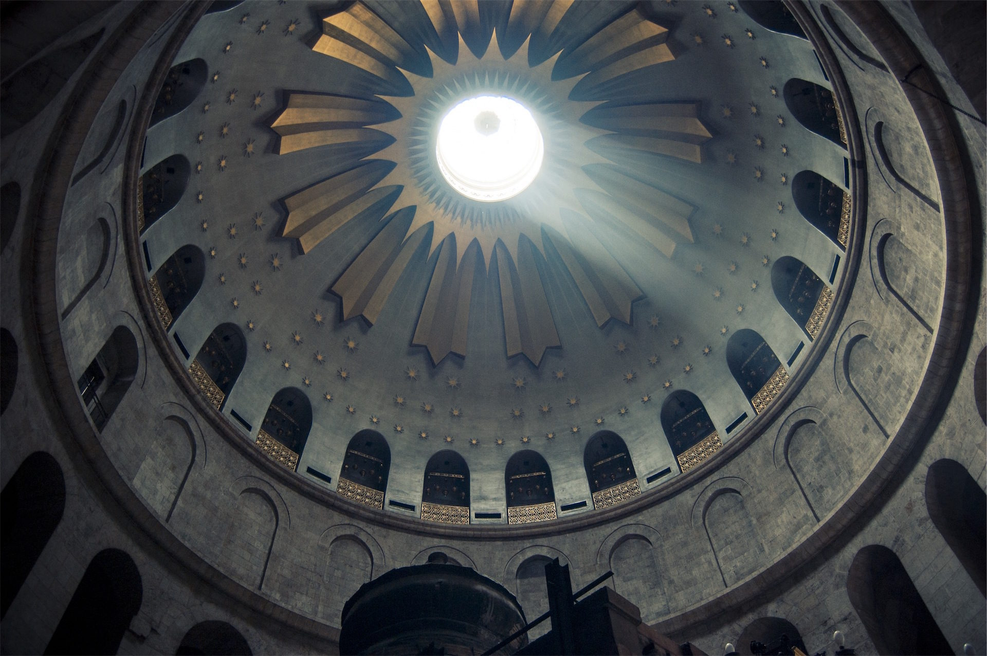 cúpula, 教会, tempo, 光, halo - 高清壁纸 - 教授-falken.com