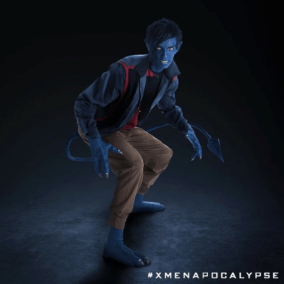10 Φανταστική ταπετσαρίες της Αποκάλυψης X-Men - Εικόνα 7 - Professor-falken.com