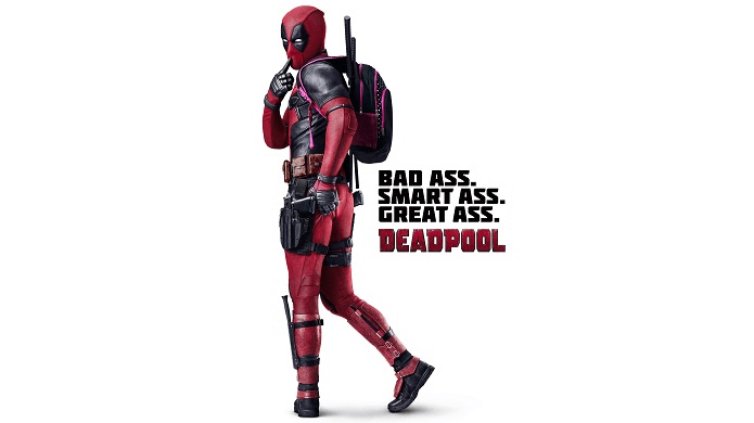 10 最疯狂的 Deadpool 壁纸 - 图像 4 - 教授-falken.com