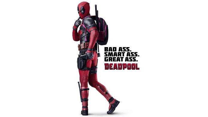 10 du plus fou de Deadpool fonds d'ecran - Image 4 - Professor-falken.com