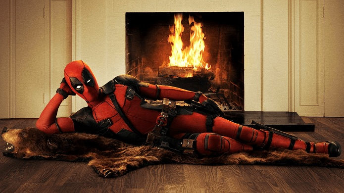 10 do mais louco de Deadpool wallpapers - Imagem 8 - Professor-falken.com