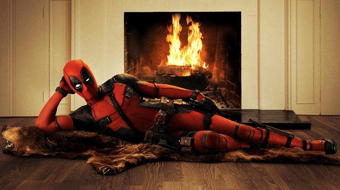 10 du plus fou de Deadpool fonds d'ecran - Image 8 - Professor-falken.com
