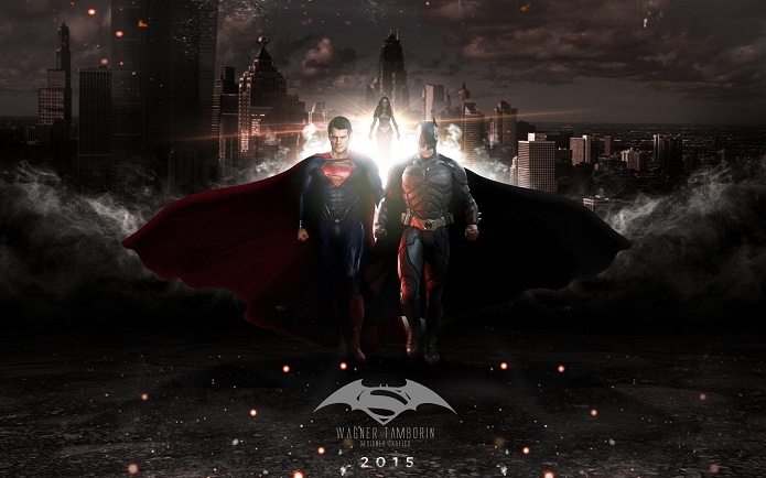 11 plus spectaculaire démonstration de fonds de Batman vs Superman à l'aube de la Justice - Image 1 - Professor-falken.com