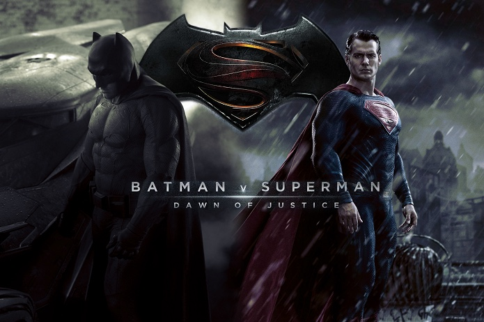 11 plus spectaculaire démonstration de fonds de Batman vs Superman à l'aube de la Justice - Image 2 - Professor-falken.com
