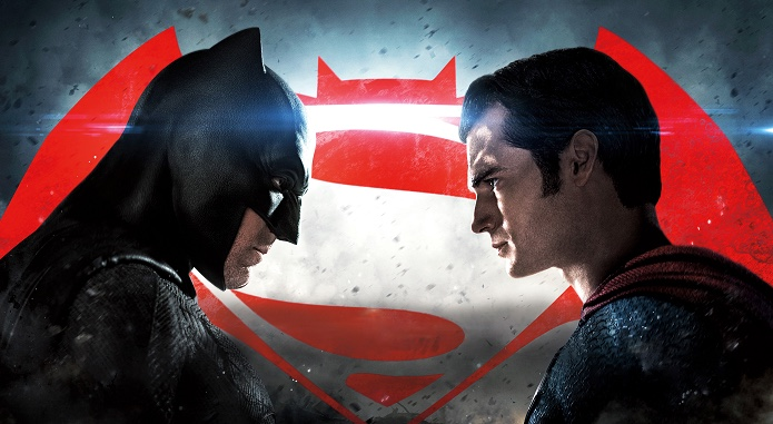 11 affichage plus spectaculaire des fonds de Batman vs Superman: L'aube de la Justice