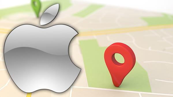 Como acessar o histórico de locais em seu iPhone