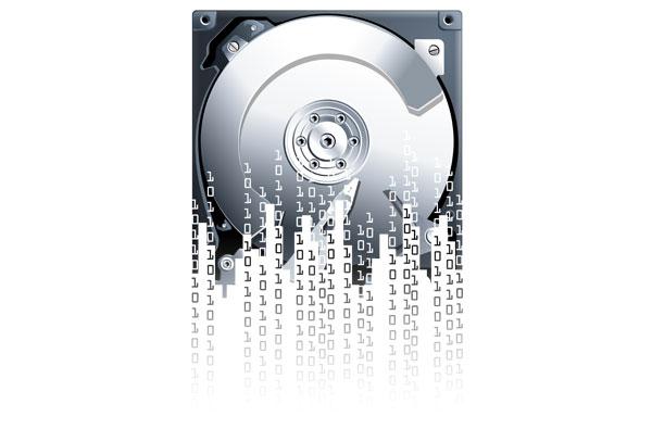 如何删除, 安全, Mac 硬盘