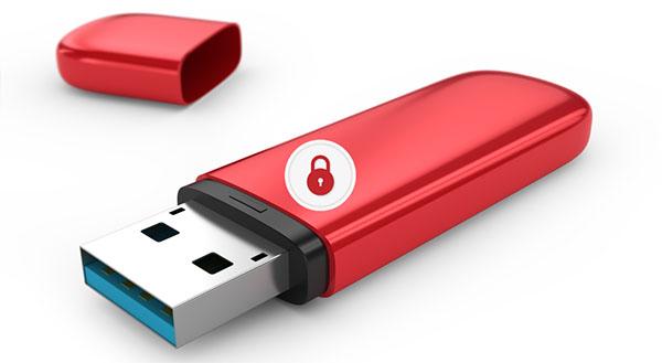 So löschen Sie einen USB-Speicher (pendrive) oder eine SD-Karte schreibgeschützt