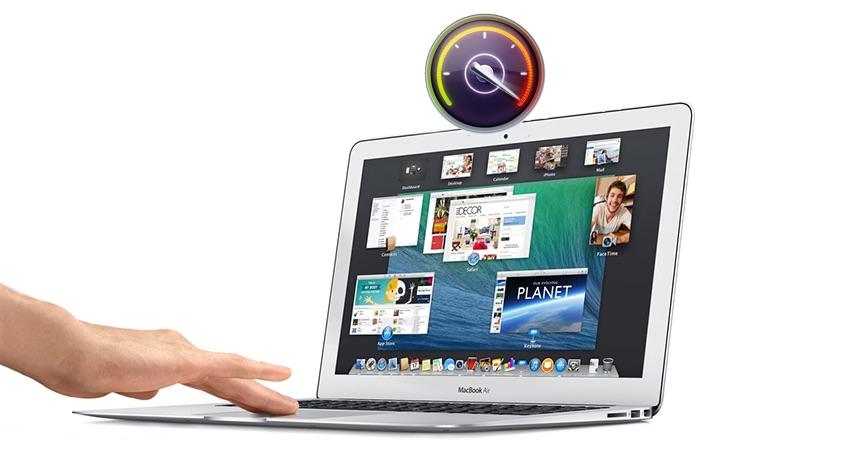 Cómo hacer que tu Mac vaya más rápido