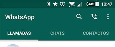 كيفية قراءة رسالة WhatsApp دون معرفة المرسل. تعطيل تدقيق زرقاء مزدوجة - الصورة 1 - أستاذ falken.com