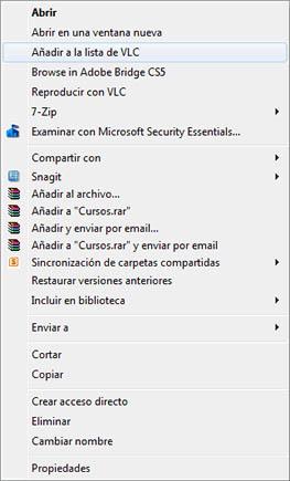 Como remover aplicativos do menu do botão direito do mouse do Windows - Imagem 1 - Professor-falken.com