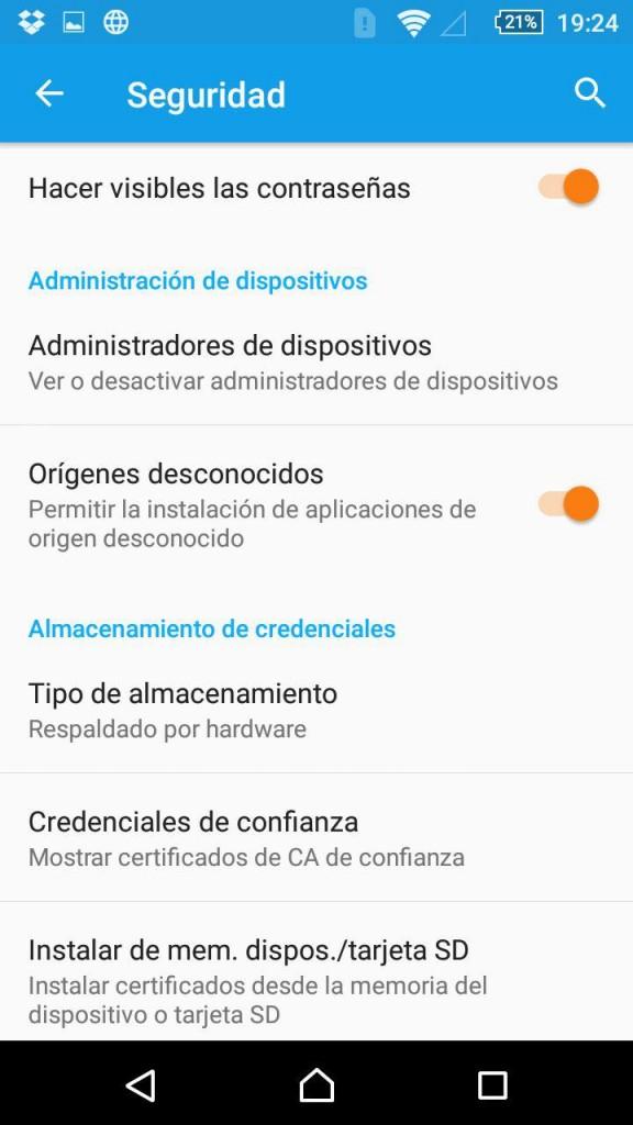 Cómo rootear tu teléfono o cualquier otro dispositivo Android - Image 2 - professor-falken.com