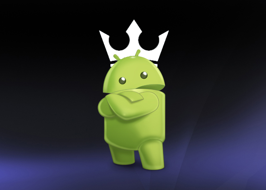 如何支持您的手机或任何其他 Android 设备