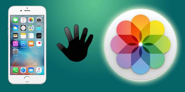Come evitare le immagini dell'applicazione Mac si apre quando si collega iPhone o fotocamera