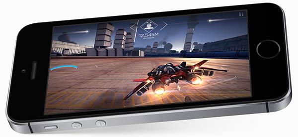 新的 iPhone 是 5s 的主要区别是什么 iPhone? - 图像 1 - 教授-falken.com