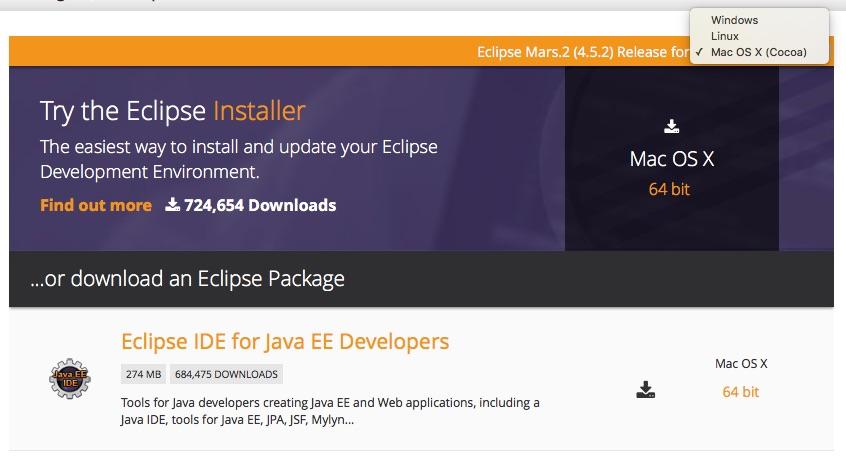Che cosa avete bisogno iniziare la programmazione in Java - Immagine 3 - Professor-falken.com