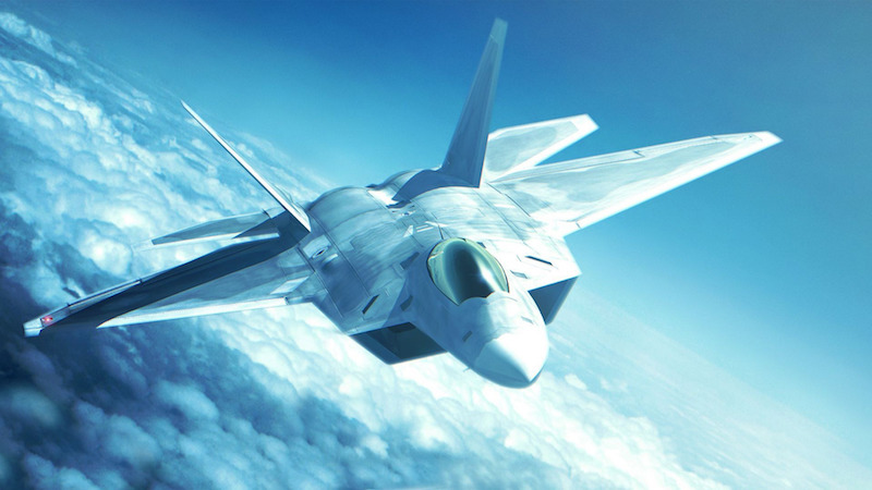 Вверх 5 из лучших игр воздушной боевой андроид