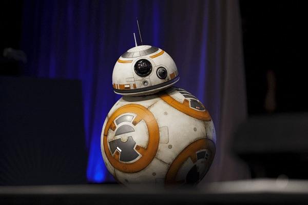 10 galácticos fondos de pantalla de Star Wars Episodio VII - El despertar de la fuerza - Image 10 - professor-falken.com