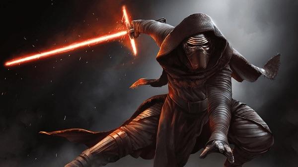 10 Sfondi di Star Wars Episodio VII galattici - Il risveglio della forza - Immagine 4 - Professor-falken.com