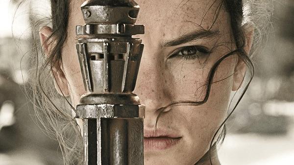 10 Sfondi di Star Wars Episodio VII galattici - Il risveglio della forza - Immagine 6 - Professor-falken.com