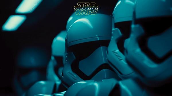 10 Sfondi di Star Wars Episodio VII galattici – Il risveglio della forza