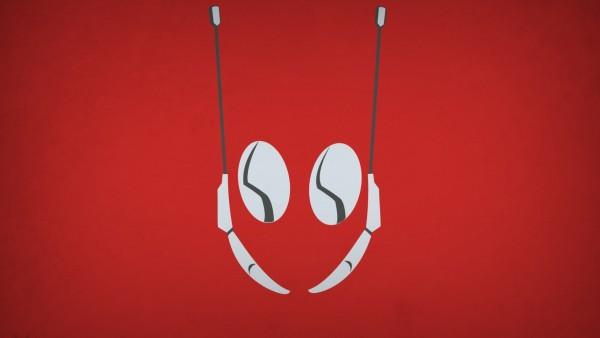 10 большие обои другого супергероев Marvel, Человек муравей - Изображение 4 - Профессор falken.com