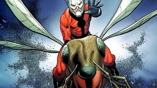 10 большие обои другого супергероев Marvel, Человек муравей - Изображение 6 - Профессор falken.com