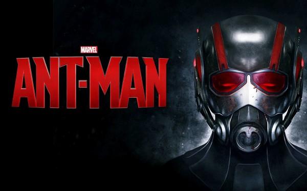 10 большие обои другого супергероев Marvel, Человек муравей