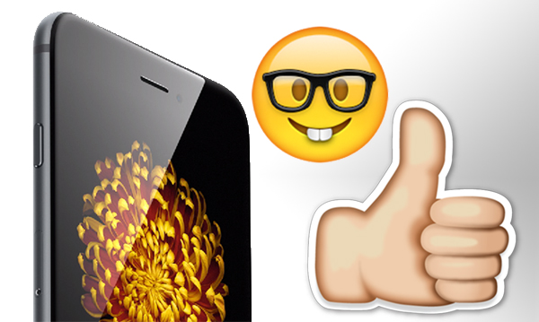Πώς να προσθέσετε emoticons ή emojis το πληκτρολόγιο του iPhone σας