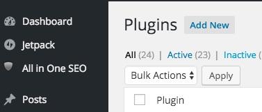 Cómo añadir iconos personalizados de aplicación a tu sitio web en WordPress - Image 2 - professor-falken.com